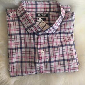 Express Calssic fit shirt